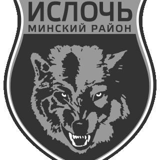ФК Ислочь - 1