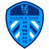 Raivola Town