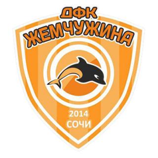 ФК Жемчужина 2012 г. Сочи