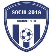 ФК Сочи 2018-2 2012 г. Сочи