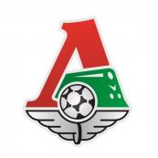 Локомотив (красные) 2009