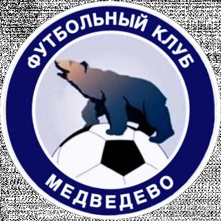 Медведево