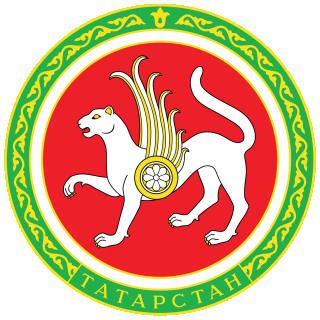 Сборная Республики Татарстан