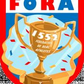 FC FORA 2006 - 2007 г.р.