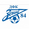 ДФК Зенит 84 2009