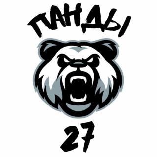Панды 27