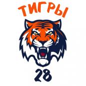 Тигры 28