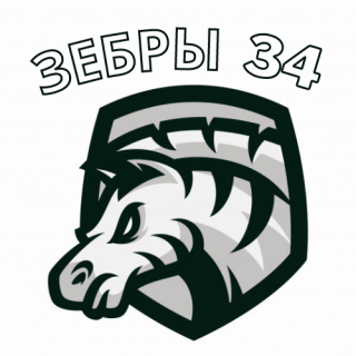 Зебры 34
