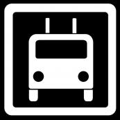 Троллейбус М2