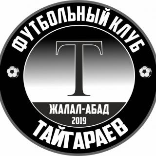 ФК Тайгараев