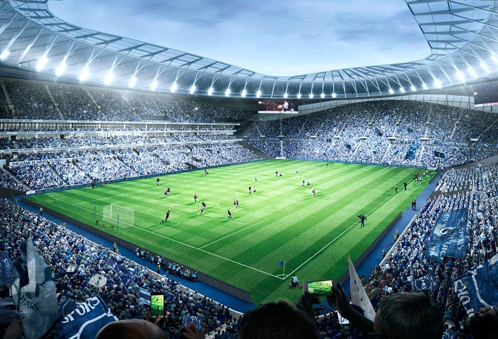 Картинки со стадионами, росписью поздравление