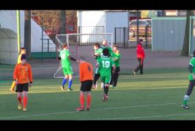 Обзор матча AVT&Co - Невские львы 1:1