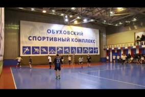 Ответный матч 1/2 финала 20-го ЧФЗ Шторм Невоград-С.С.Спутник 2:2