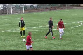 Антарес 0:2 Спортэго (Полный матч)