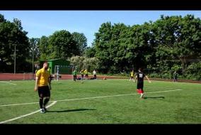 Деймос - с/х Арсенал 4:3 (02.06.2018) Полная версия