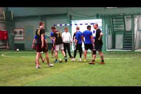 Уотфорд 11-2 ФК Мытищи, полный матч