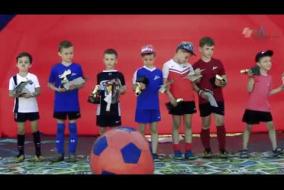 JUNIOR FOOTBALLER CUP-2018. Четвёртый игровой день