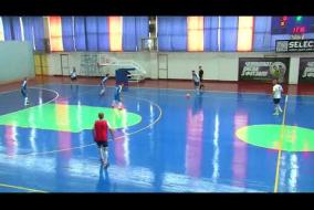 Огляд матчу | Епіцентр К3 3-6 SKIDKA | Вища ліга 1 тур