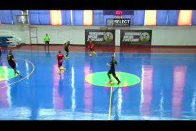 Огляд матчу | BudmonsteR-AKVILON 6-3 Анреал-Atrix | Вища ліга 1 тур