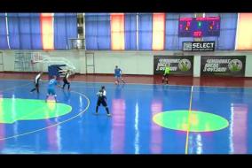 Огляд матчу | PARTIZAN 0-3 2Т /ТСП-Трансбуд/ | Вища ліга 1 тур
