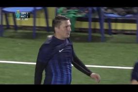 Огляд матчу | Іст Вест Ментор 1-4 МаксТім | Міні-Футбол 1 тур