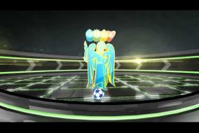 Відео-звіт: ФК «Гріффін» 1-1 «Київміськбуд-Дніпро». Міні-футбол, Чемпіонат Києва, 2 тур