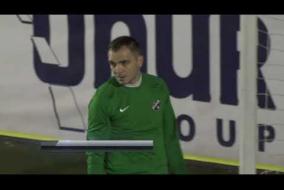Відео-звіт: «Domino`s» 2-1 «Фактотум». Міні-футбол, Чемпіонат Києва, 2 тур