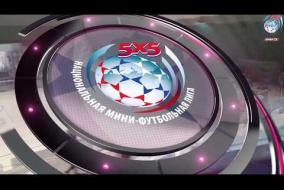 ОБЗОР! Супер Лига. Геолог vs Восток-Сервис - 06.10.2018