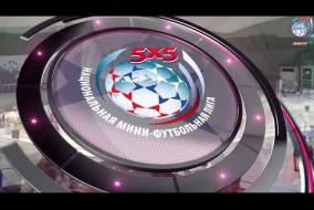 ОБЗОР! Супер Лига. НидТуЛид vs ЦСКА - 14.10.2018