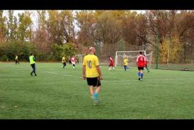 Фортуна-Арсенал - Эспандер 1:3 (20.10.2018) полная версия