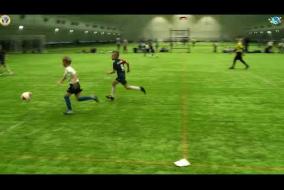 ФУТБОЛ ЛИГА ВОСХОЖДЕНИЕ 2010 FC FRIENDS - ФИЛИАЛ СШОР ЗЕНИТ ВОСХОЖДЕНИЕ 21 10 2018
