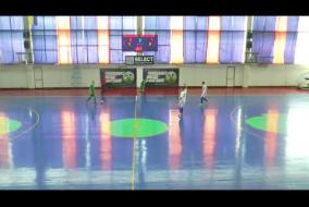 Огляд матчу | Альтернатива-Сервіт 0:1 Технологія-Lex-VSK | Кубок України Перший попердній етап