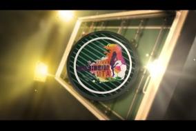 Вторая лига. Сиеста - Динамо 2:4