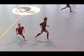 Фаворит vs Гатово 2007 (18,11,18)