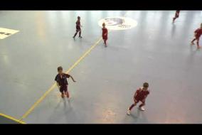 Фаворит vs Гатово 2009 (18,11,18)