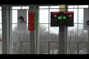 Юниор 09 vs Минск Д 08 (18,11,18)