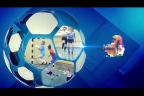 Первая лига. Сбербанк - Задорные ВТБ 1:1