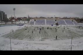 15.12.2018.Арктик-Свои & Наши-0:1