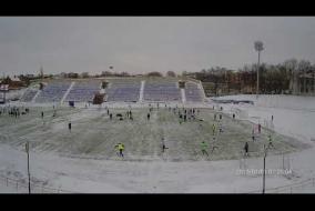 15.12.2018.Ново-Рязанская ТЭЦ-РИЗУР-2-2:1