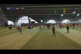 ДФПЛ МАНЕЖ 2010 14:00 Динамо-Минск-1 — Минск-3