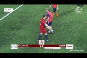 Wialon Oil – Nissan - 4-5