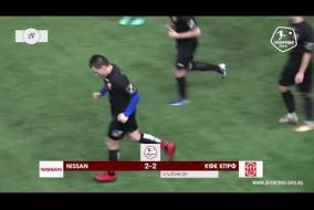 Nissan – КФК КПРФ - 3-3