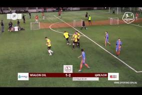 Wialon Oil – Циклон - 1-2