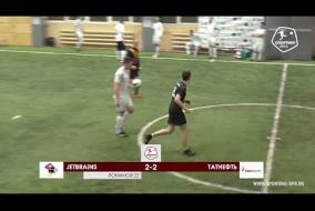 JetBrains - Татнефть 3-5