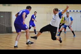 Плей-офф Д3. 1/4 финала. Alliance — БелГИЭ. Первый матч