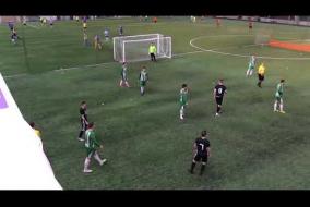 СМУ – Аталанта - 2-4 (полный матч)