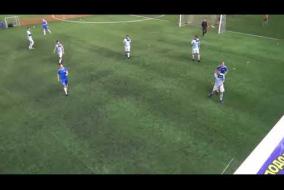 Цикорич – НПО Аврора - 1-2 (полный матч)