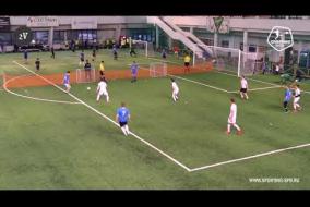 Футболофф – РосТранс - 0-5