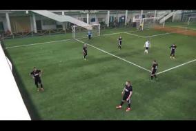 Аталанта – Цикорич - 3-3 (полный матч)