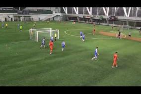 НПО Аврора – Бутса - 1-1 (полный матч)